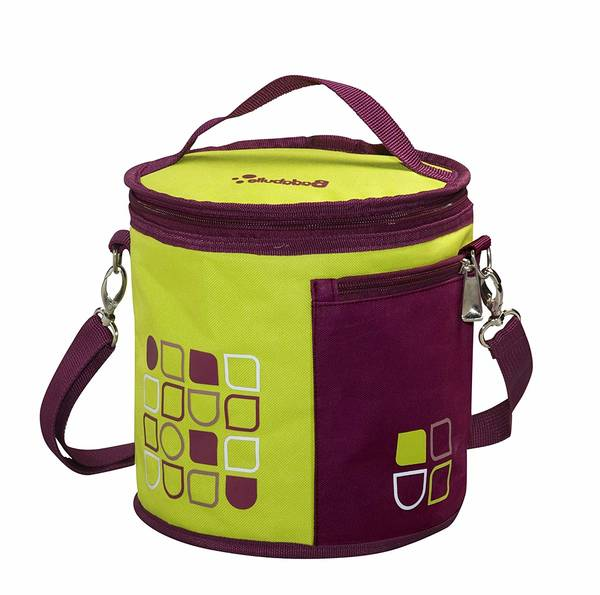 sac a dos isotherme rouge 15l